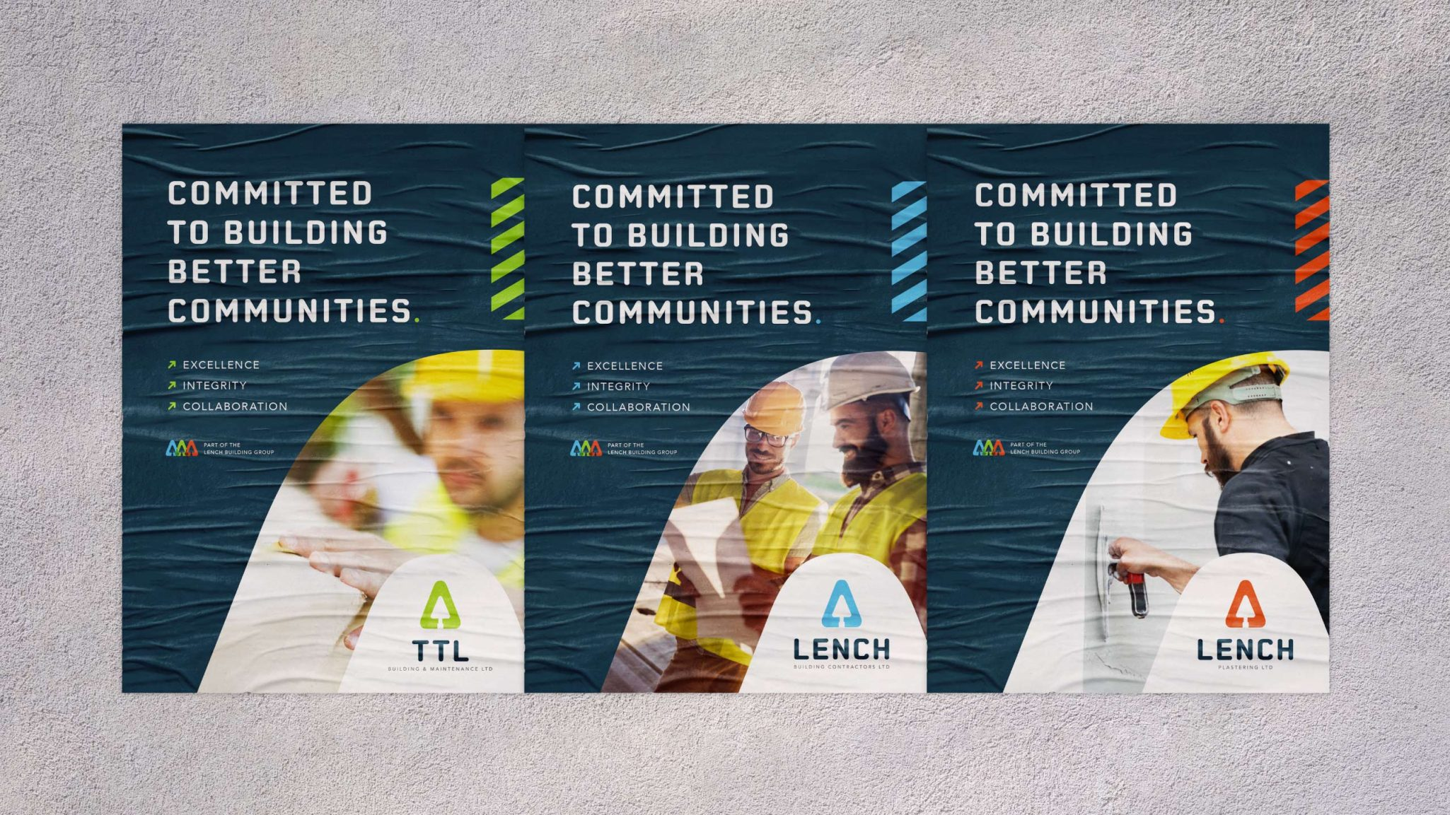 A Lench Posters
