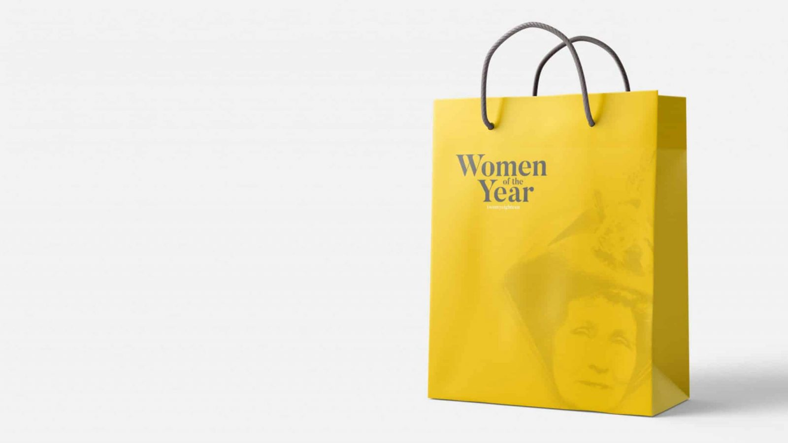 Women of the Year Bag